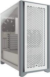 Boîtier PC Gamer Corsair 5000d airflow white
