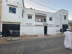 Vente villa 10 pièces - Dakar Plateau