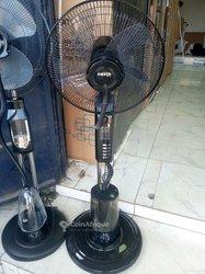 Ventilateur à eau