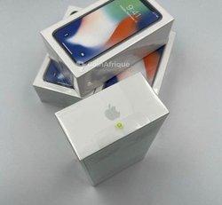 iPhone X - 128 Go