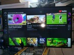 "Smart TV Phillips 50"""