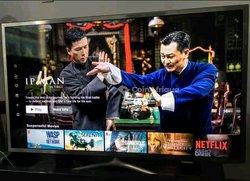 Télévision Samsung Smart 49 pouces