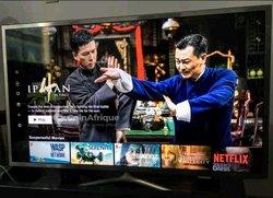 "Smart TV Samsung 49"""