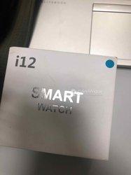 Smartwarch HW12 série 6