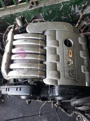 Moteur Peugeot V6 407