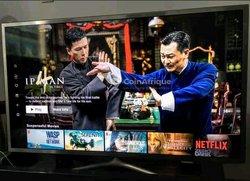 TV Samsung Smart  49 pouces