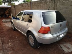 Volkswagen Golf4  2003