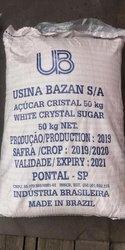 Sucre Brasilian Icumsa 45kg