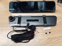 Caméra de voiture