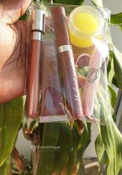 Kit de lip gloss