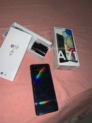 Samsung Galaxy A71 128 Go