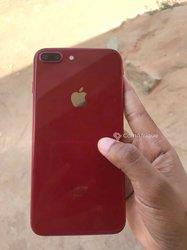 Iphone 8 Plus  - 256 Go