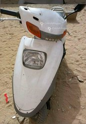 Honda Spacy 125cc 2016