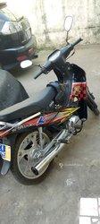 Moto KTM Adventure  2020