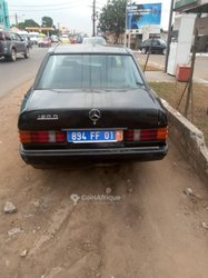 Mercedes-Benz 190 1999