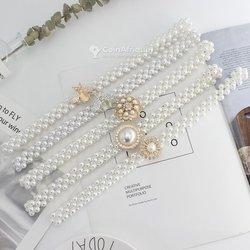 Ceinture en perle