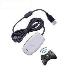Adaptateur / récepteur manette Xbox 360