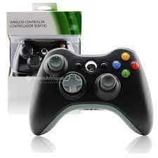Manettes Xbox 360