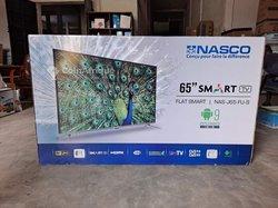 Smart TV Nasco 65 pouces