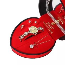 Coffret bijoux femme