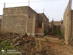 Vente Terrain 300 m² - Porto Novo