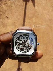 Montre Keep Moving