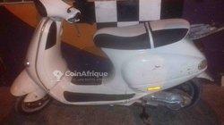 Scooter Piaggio ET 50cc 2000