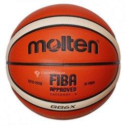 Ballon de basket FIBA