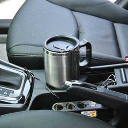 Chauffe-eau tasse de voiture - bouilloire électrique
