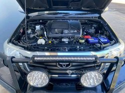 Toyota Hilux SR5 Turbo 2014