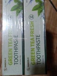 Pâte dentifrice Green Tea Fresh