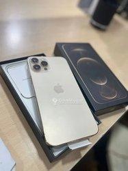 Iphone 12 Pro Max - 256 Go