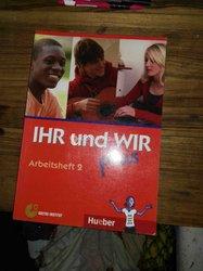 Livre allemand