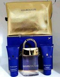 Parfum Mauboussin