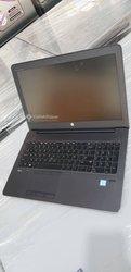 PC HP ZBook 15 G3