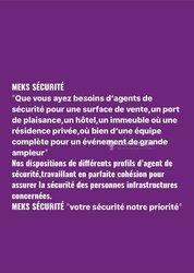 Meks security