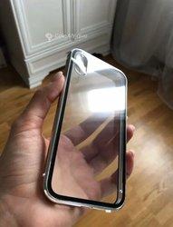 Coque magnétique Iphone