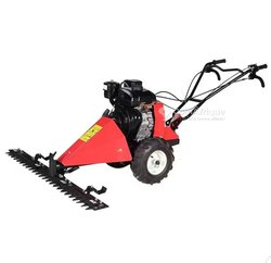 Mini tracteur à main