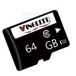 Carte mémoire - 64 Go