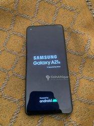 Samsung Galaxy A21s - 64 Gb