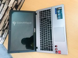 PC Asustek Gameur  A10 - corei7