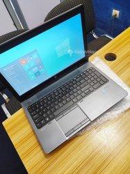 PC HP Zbook 15 pouces G2 core i7