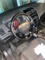 Peugeot 4008 2016