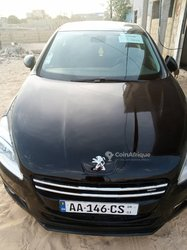 Peugeot 508 2013