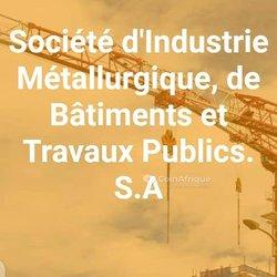 Société BTP