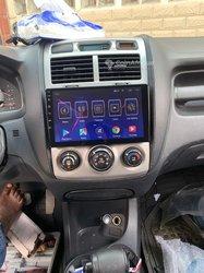 Poste auto Android