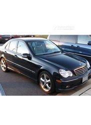 Mercedes-Benz C350 2006