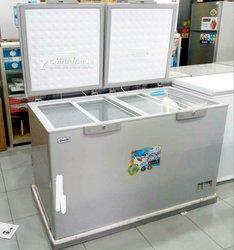 Congélateur Néon 425 litres