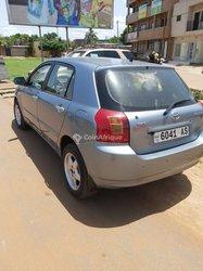 Toyota Corolla 2004