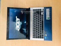 PC Acer core i5 Pro